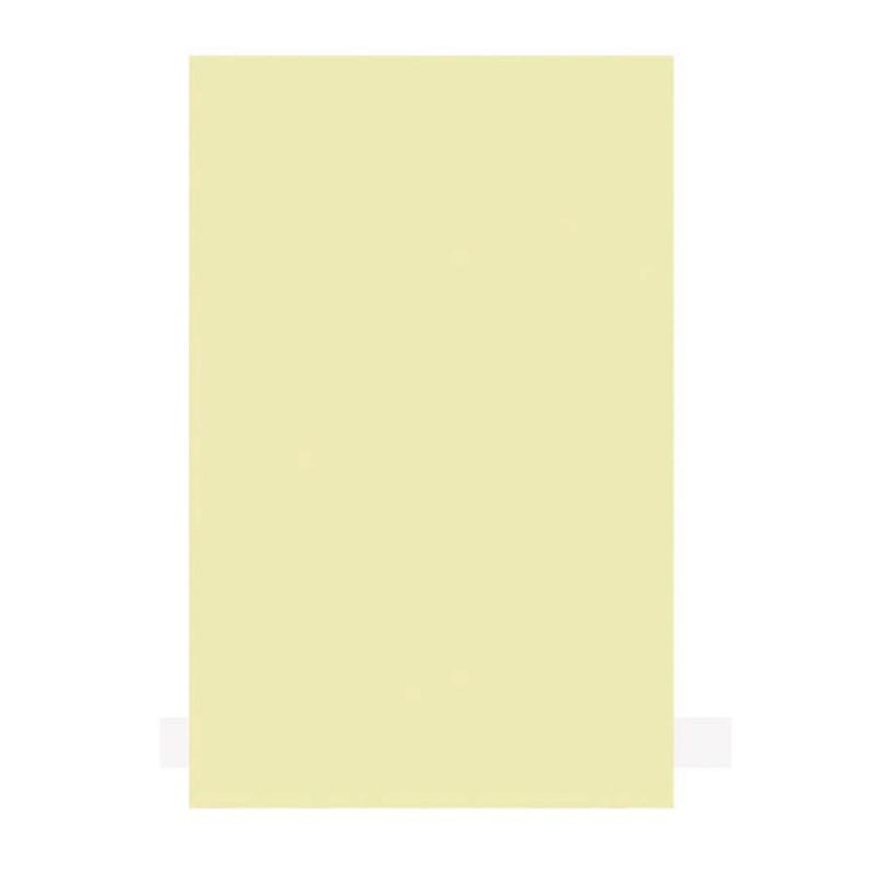 Hoja de Golpeador Mint 3 capas 30x45cm