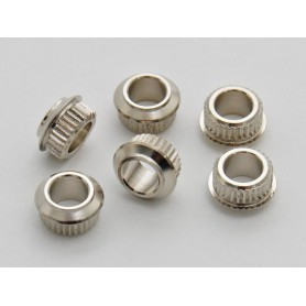 Adaptador Bushing Kluson de Clavijero 10mm.