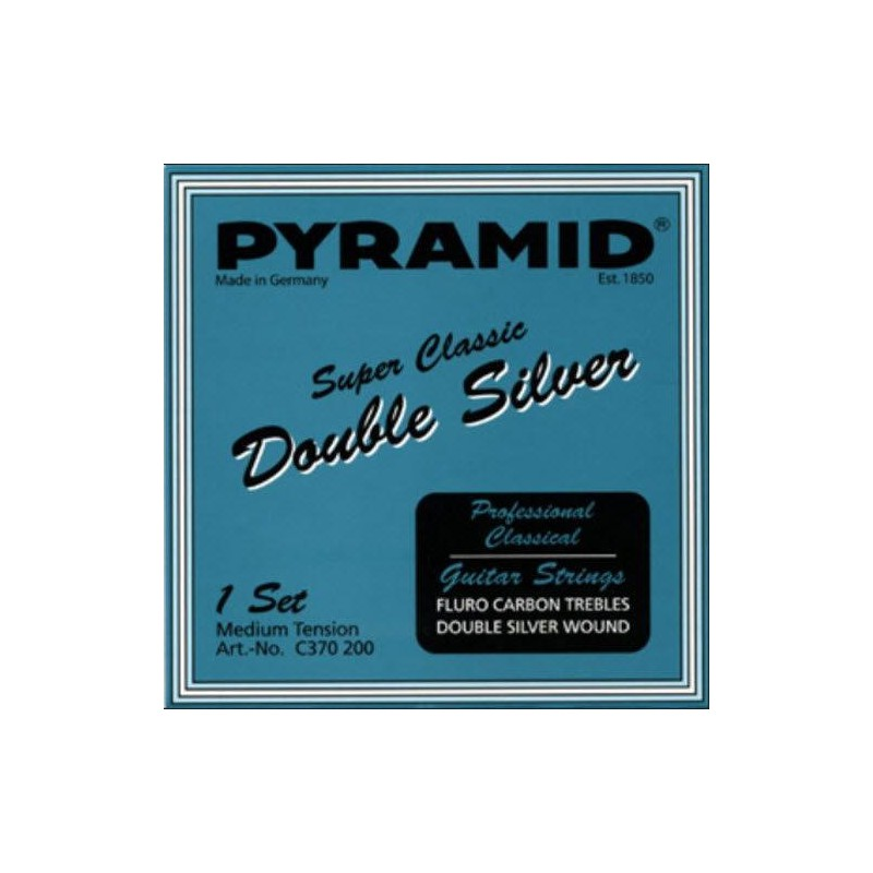 cuerdas-de-clasica-pyramid-super-classic-double-silver-fluro-carbon-hard-tension-