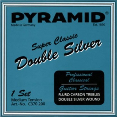 Silver Hard Carbon Pyramid Tension Double Fluro Super Classic mOPvny0Nw8