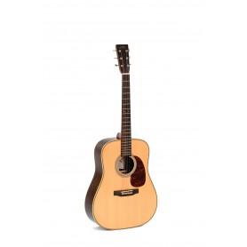 Guitarra Acústica Sigma DR-28VE
