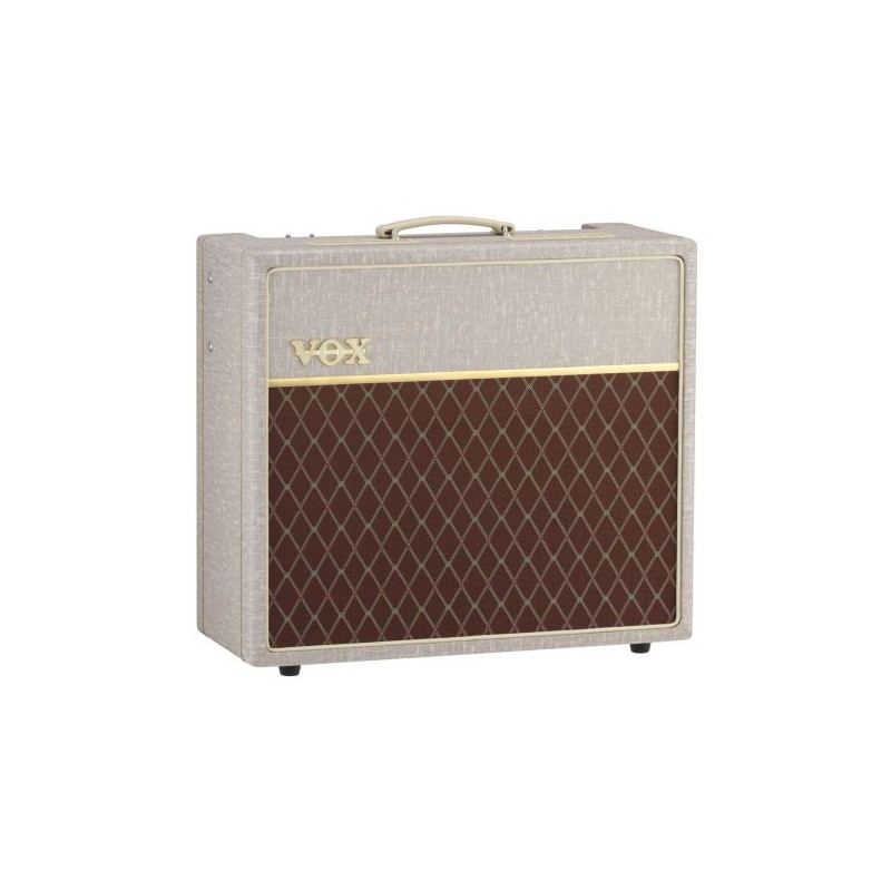 Amplificador Cabezal Vox AC30HWH