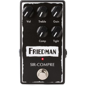 Pedal Friedman Sir-Compre