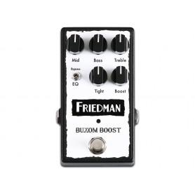 Pedal Friedman Buxom Boost
