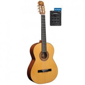 Guitarra Clásica Admira Juanita-Fishman