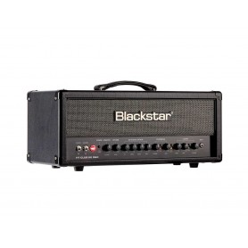 Amplificador Blackstar HT Club 50 Head MKII