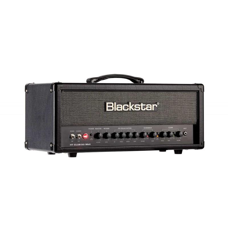 Amplificador Blackstar HT Club 50 Head MKII