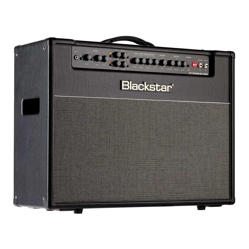 Amplificador Blackstar HT Stage 60 212 MKII