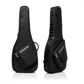 Mono Acoustic Guitar Sleeve M80-SAD-BLK