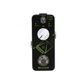 Pedal Mooer Modverb