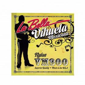 Cuerdas La Bella VM300 Vihuela