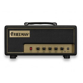 Amplificador Friedman Pink Taco PT-20 Head