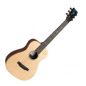 Guitarra Acústica Martin LX Ed Sheeran 3 Limited Edition