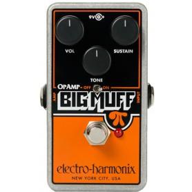 Pedal Electro Harmonix OP Amp Big Muff