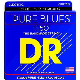 Cuerdas_Electrica_DR_strings14_Pure_Blues_11-50