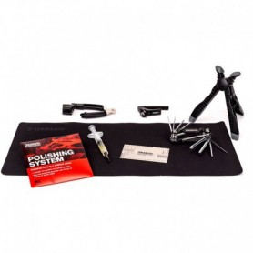 D'Addario Planet Waves PW-EGMK-01Guitar Maintenance Kit