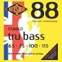 CuerdasBajoRotosoundTruBassRS88LD65-115