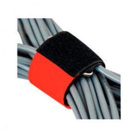 Cinta de Velcro© Rockbag de 10 mm x 120mm per agrupar cables