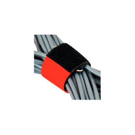 Cinta Rockbag de 10mm x 120mm para agrupar cables