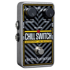 Pedal Electro Harmonix Chillswitch