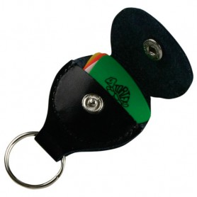 Clauer Porta Pues Dunlop de pell