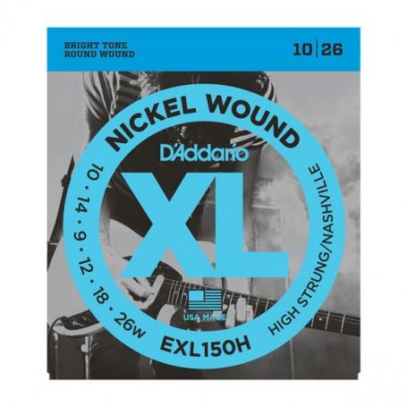 cuerdas-electrica-daddario-exl150h-nashville-tuning