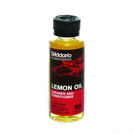 Aceite de limón Planet Waves PW-LMN Lemon Oil
