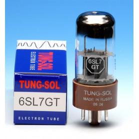Tung-Sol 6SL7GT