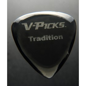 Púa V-Picks Tradition Smokey Mountain