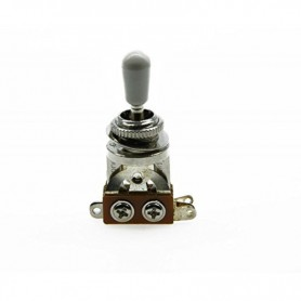Gotoh 3-Way Switch for LP White
