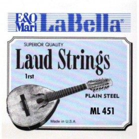 La Bella ML-451 Laud 1st