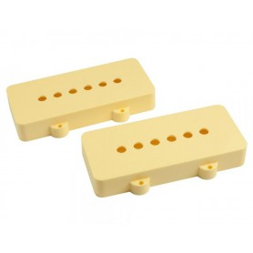 Jazzmaster Cream Pickup Cover