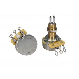 Potenciómetro CTS 250K Audio Long Bushing