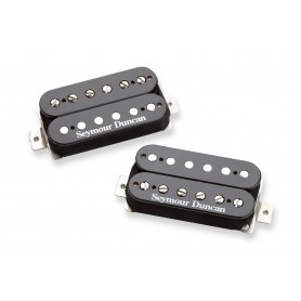 Pastillas Seymour Duncan SH-JB Hot Rodded Set