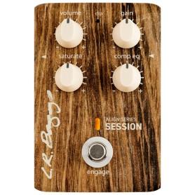 Pedal L.R. Baggs Align Session Compression EQ
