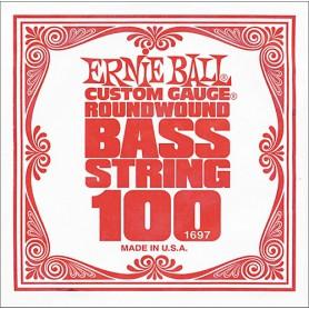 Cuerda Suelta Bajo Ernie Ball 1698 105