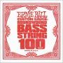 Cuerda Suelta Bajo Ernie Ball 1697 100
