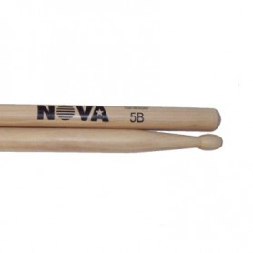 Vic Firth Nova Series 5B Hickory
