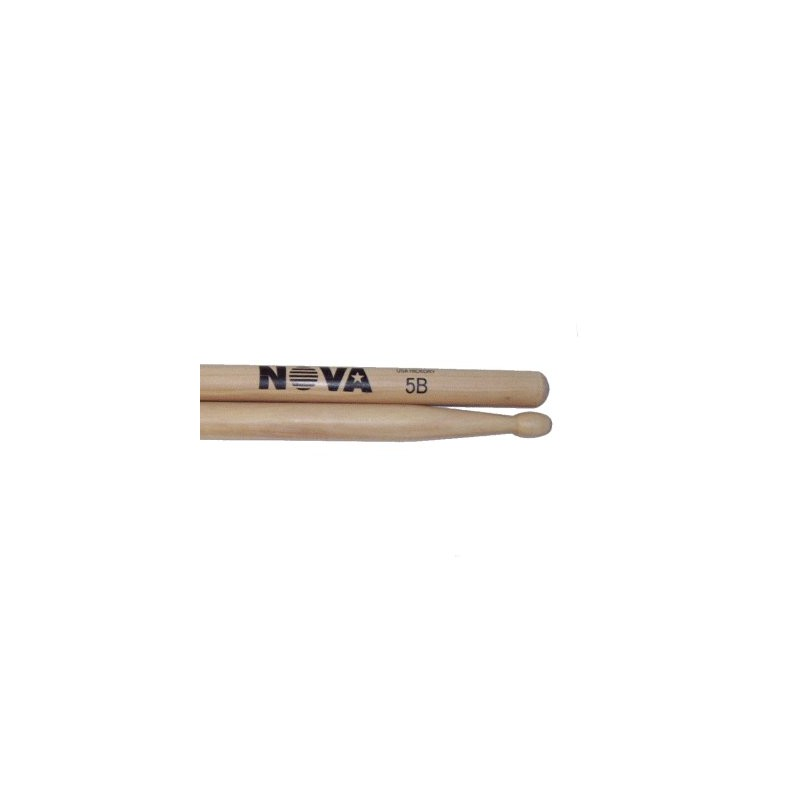 Baquetas Vic Firth Nova Series 5B