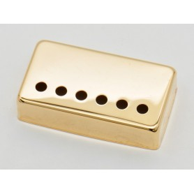 Gold Cover for Humbucker Pickup 52.8mm.