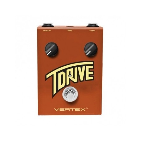 Pedal Vertex T Drive