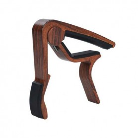 Wingo JX-09C Darkwood Classical Guitar Capo