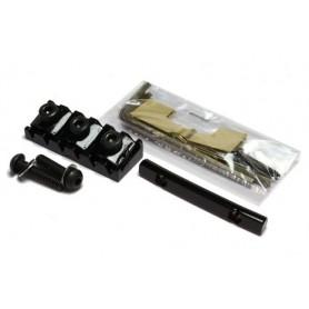 Bloqueador Cuerdas Gotoh Negro FGR-1