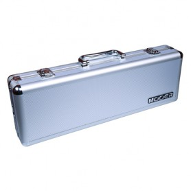 Pedalera Flight Case Mooer Firefly M6