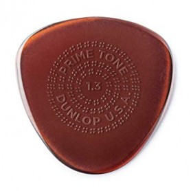 Púa Dunlop Primetone Semi-Round Sculpted Plectra 1.30mm.