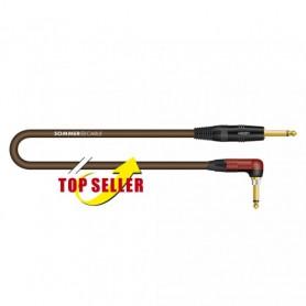 Cable Instrumento Sommer SXDN-0900 Spirit XXL 9m.