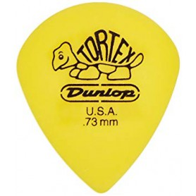 Púa Dunlop Tortex Jazz III XL 0.73mm.