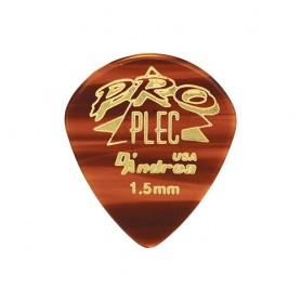 Púa D´Andrea Pro Plec 651 Jazz 1.5mm.