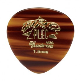 Púa D´Andrea Pro Plec 385 1.5mm.