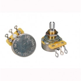 CTS Potentiometer 250k Lineal